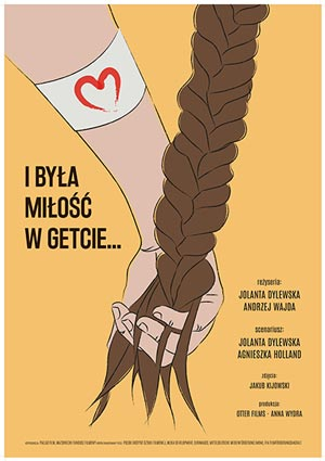 J. Potocka | I była miłość w getcie 2015