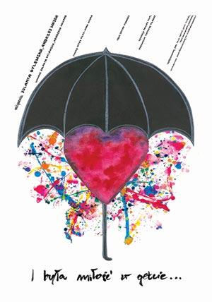 Elwira Kańczugowska | I była miłość w getcie 2015