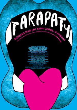 Tomek Grabowski | Tarapaty 2016